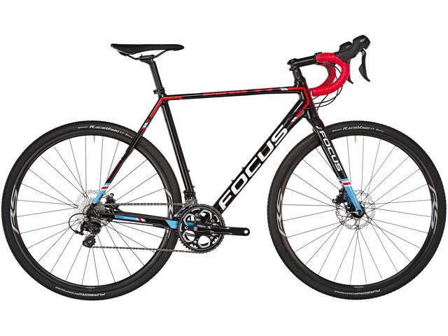 FOCUS Mares AL 105 - Vélo cyclocross - noir